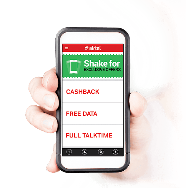 airtel mobile application, benefits, why use airtel