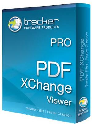 PDF-XChange Viewer Pro v2.5.210 Portable