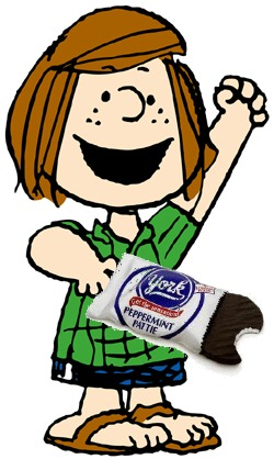 How to Make Peppermint Patty Candies at Home