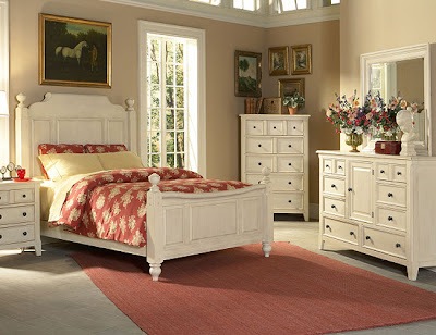 Country Bedroom Decorating Ideas Pictures