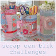 Scrap een blik challanges
