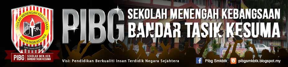 PIBG SMK Bandar Tasik Kesuma