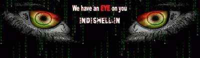 website hacking Deface Page