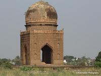 Beautiful places near Bidar