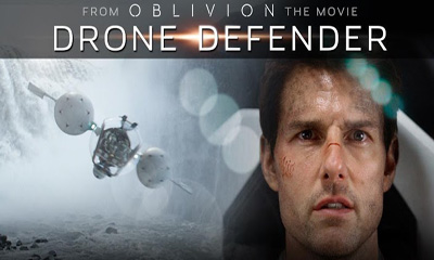 Drone Defender free:
