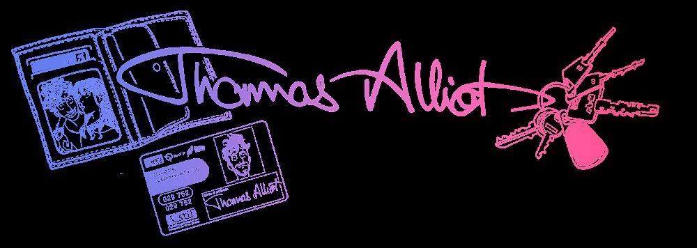 Thomas ALLIOT