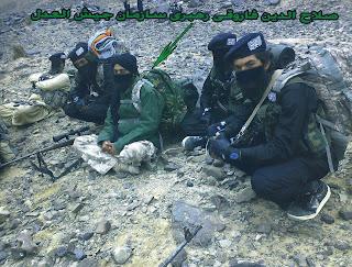 أخبار سريعة ومتجددة بشأن تحركات المجاهدين لتحرير أراضي العرب التي تحتلها إيران Rahbare+jeishuladl