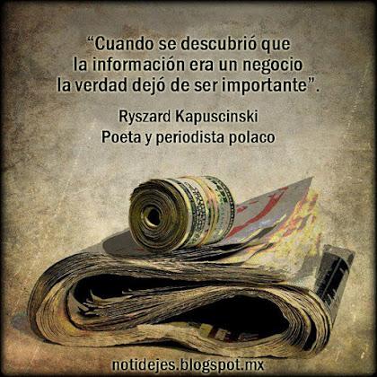 Periodismo Periodismo