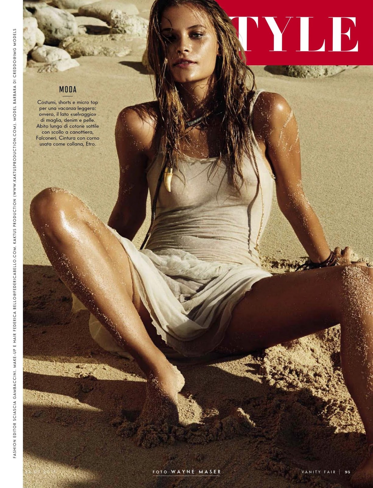 Hot Barbara Di Creddo nudes (74 pics), Boobs