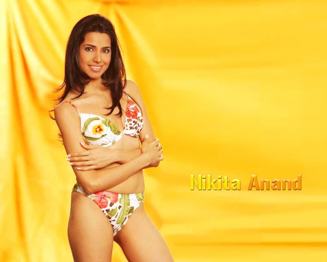 Nikita Anand - Gallery