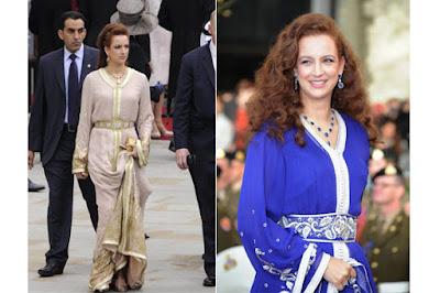 Lima Ibu Negara Paling Cantik di Dunia
