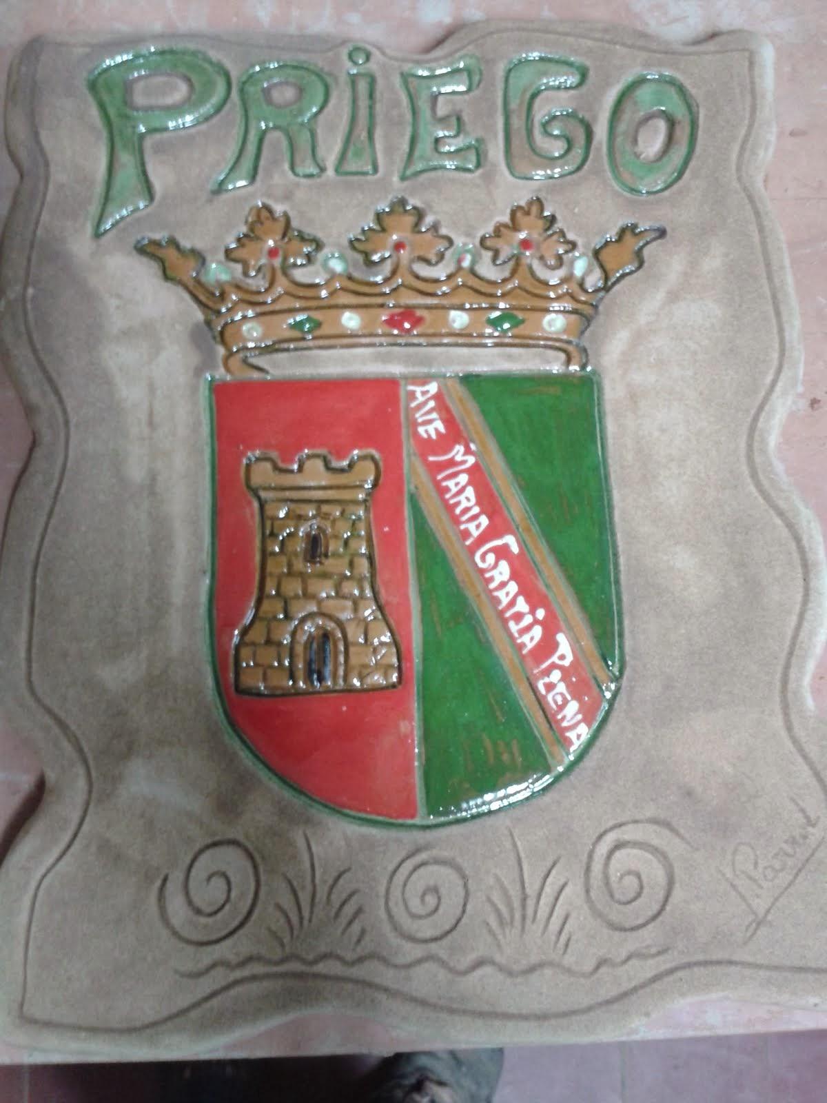 PRIEGO