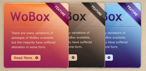 WoBox – Banners