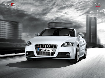 #24 Audi Wallpaper