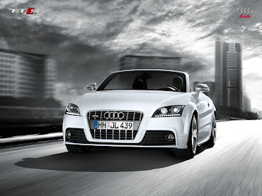 #23 Audi Wallpaper