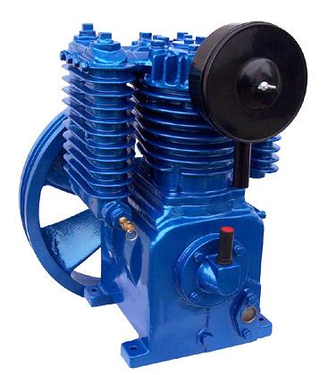 Compressor liquidation center for Air compressor pump and motor replacement