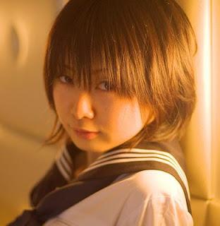 Seifuku Cosplay by Iiniku