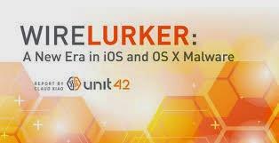 Cara agar iPhone Tidak Kena WireLurker