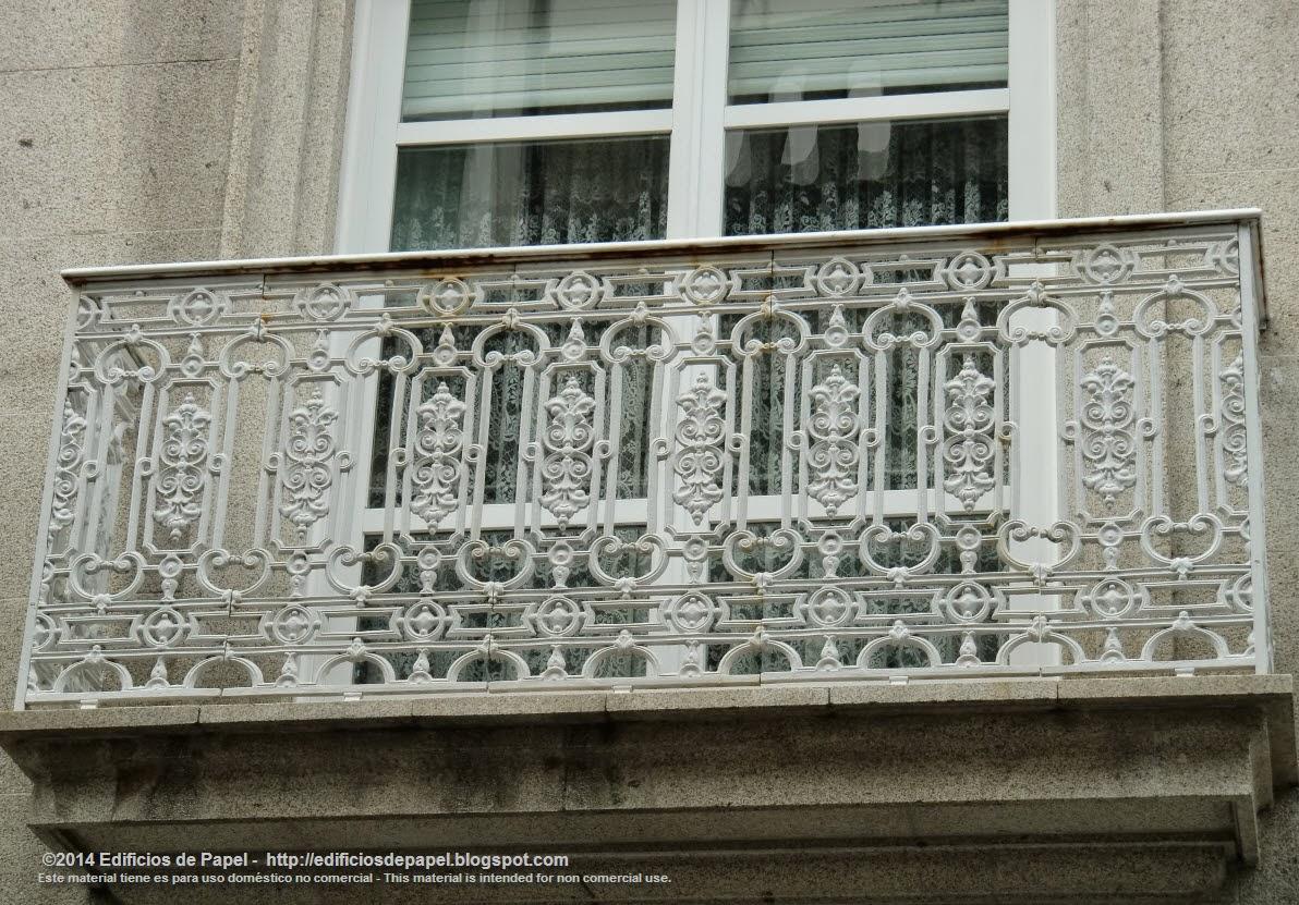 Balcones de Ourense 25