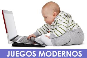 Juegos Modernos para Mamis modernas