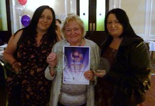 Tenant Community Awards 2011