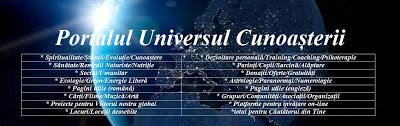 Portalul Universul Cunoașterii