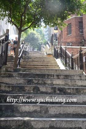 Jalan Ladder