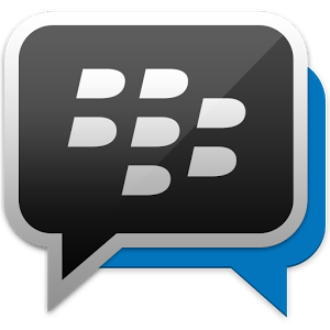 Blackberry ID BBM Android