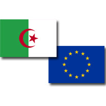 Algerie Europe Coopération 2012