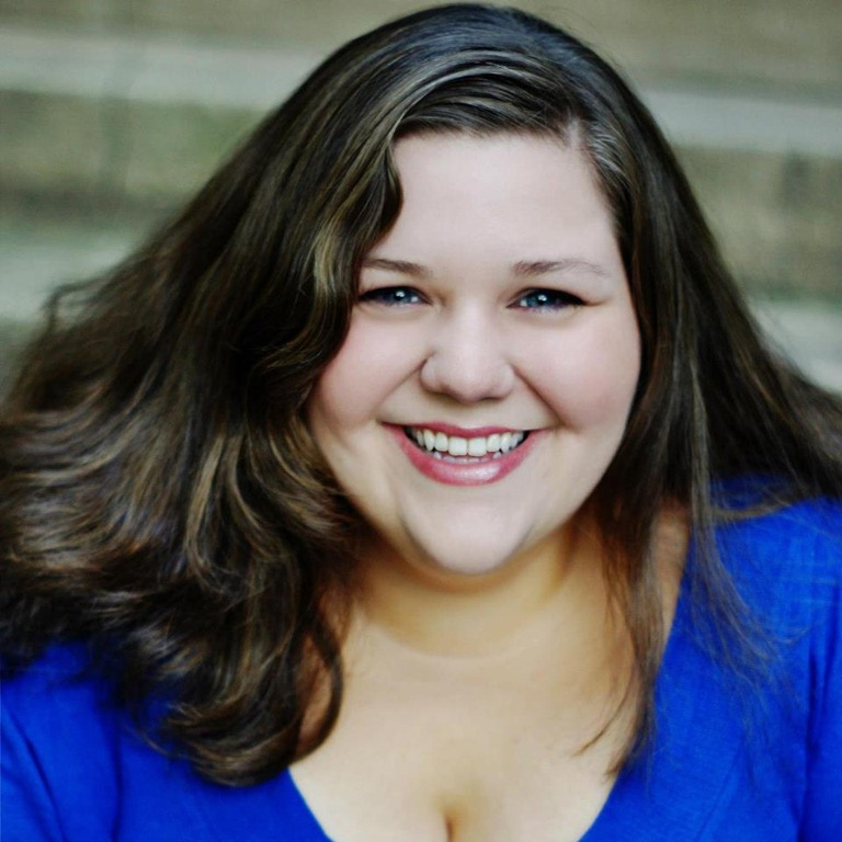 """Get To Know Amanda Jelks: My Chat With The Star Of """"Crazy Fat Ethel"""" 2012"""