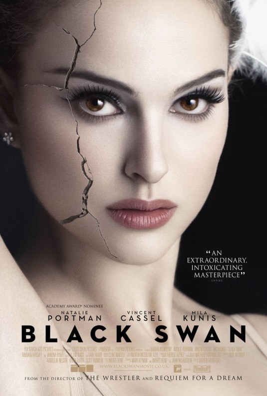 black swan quotes. Black Swan is just a remake of