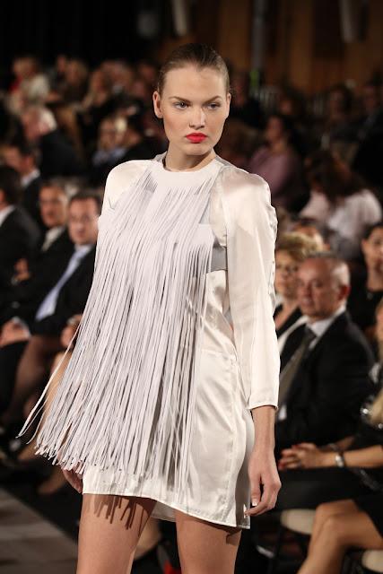 Nové tváre módnej scény roku 2012