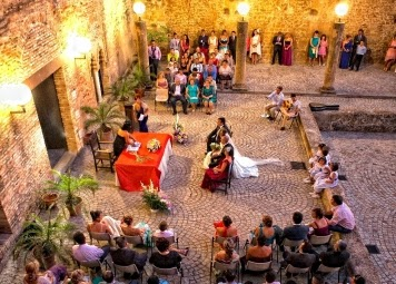 Oficina de turismo de carmona las bodas aumentan en un 61 for Oficina turismo carmona
