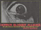Horror Blogger Alliance Member