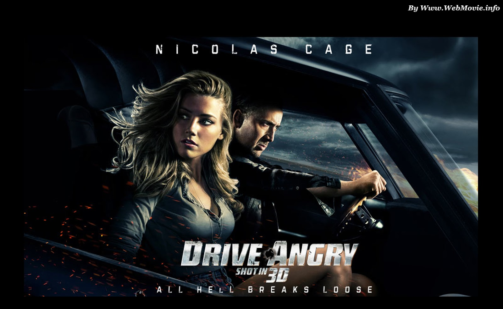 Download image Drive Angry Movie PC, Android, iPhone and iPad ...