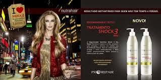 SHOCK3 da NutraHair