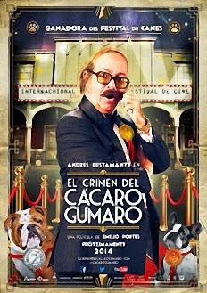 ver El crimen del cacaro Gumaro (2014)
