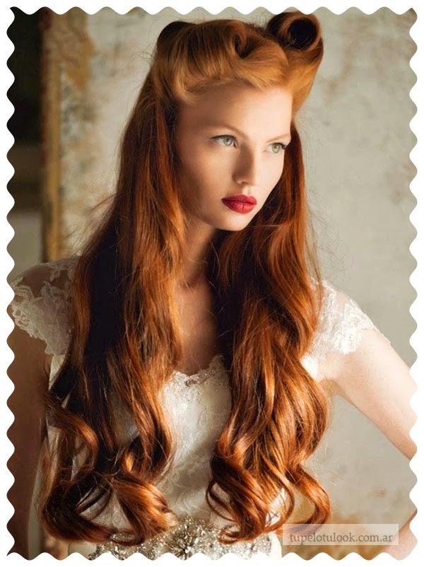 peinados 2015 para novias extra largo