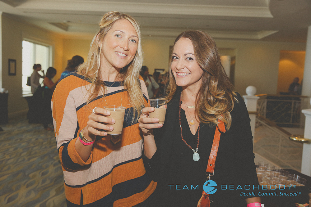 BEACHBODY leadership retreat 2015