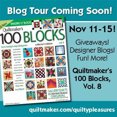 www.quiltmaker.com/quiltypleasures