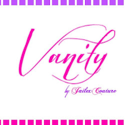 Vanity by Jailex Couture