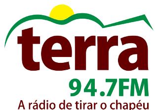 Rádio Terra FM de Campo Mourão PR ao vivo
