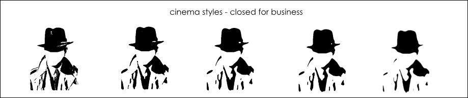 Cinema Styles