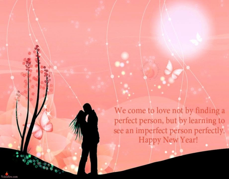 Happy New Year Love Wallpapers HD Wallpapers Plus