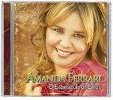 CD Amanda Ferrari