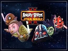 Angry Birds Star Wars II 1.3.0 Apk