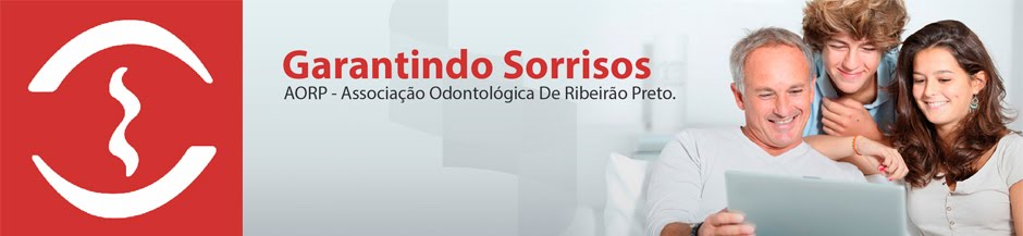 AORP - Associação Odontológica de Ribeirão Preto