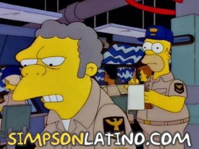 Los Simpson 9x19