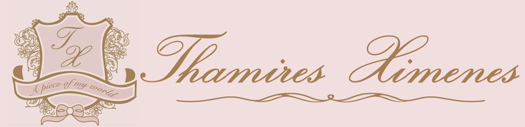 Blog Thamires Ximenes