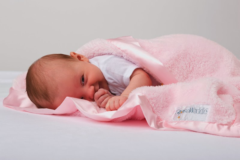GooseWaddle Baby Blankets #giveaway